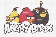 schema angry birds