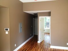 Interior House Painting In Catskill NY.