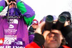 Snowlab.de - Snowboard-Events: Swatch Freeride World Tour Courmayeur: Nachholtermin -Tine