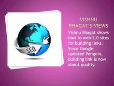 Creating Prompt Backlinks techniques by Vishnu Bhagat