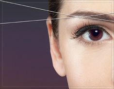 29 Best EYEBROW THREADING images in 2018 | Threading