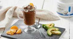 Mousse au Chocolat als gesundes Dessert? Geht das? Ja das geht! Als vegane Variante hier bei uns. Nachmachen!