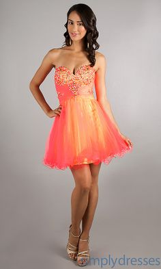 Snoball Dress idea??