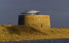 Martello Tower Y, Suffolk, UK, 2009 / Piercy & Company