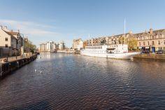 Fingzies Place, Leith Links, Edinburgh | McEwan Fraser Legal | Estate Agents Edinburgh Flats For Sale, Edinburgh, Places, Scotland, Lugares