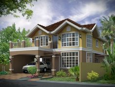 1000 Images About Exterior Home Design On Pinterest