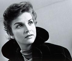 Tônia Carrero, divulgação do filme Appassionata, 1952