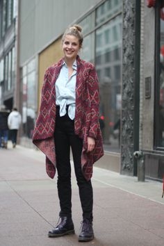 i'm totally obsessed with everything here. the outerwear especially!