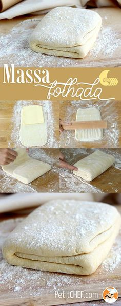 50 Ideas For Bread Dessert Cooking Pan Dulce, No Cook Desserts, Dessert Recipes, Mexican Food Recipes, Sweet Recipes, Pozole, Tasty, Yummy Food, Dough Recipe