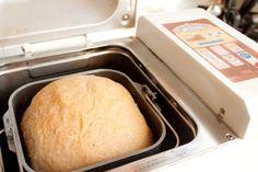 2 bread machine recipes