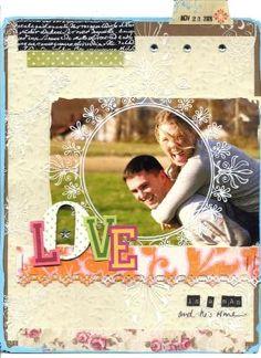 love by miriam