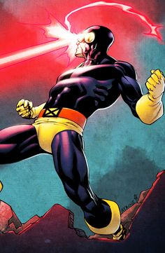X-Man Cyclops