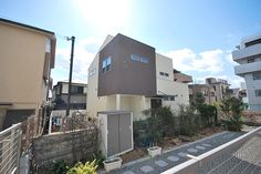 日当たりの良い家・間取り   注文住宅なら建築設計事務所 フリーダムアーキテクツデザイン