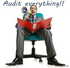 Coaching - basierend und im Einklang mit der DIN ISO 9001: Audit gemäß DIN EN ISO 19011: Fragen wagen, durch ...