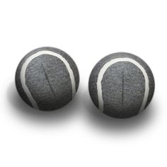 Top Glides Precut Walker Tennis Ball Glides - Gray - 4 Pairs -- Find out more about the great product at the image link.