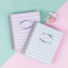 Qual a sua cor preferida? O My Planner tem pra todos os estilos!