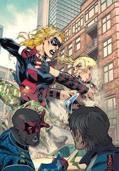 Dark Reign: Young Avengers # 5 by Mark Brooks Ultimate Spider Man, Marvel Comics, Marvel Vs, Marvel Comic Character, Marvel Characters, Young Avengers, Marvel Avengers, Comic Book Covers, Comic Books Art