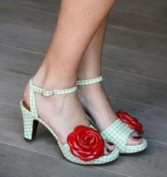 Sandalia de Chie Mihara