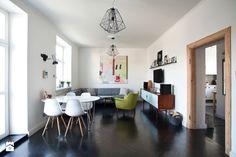 Salon styl Eklektyczny - zdjęcie od Boho Studio - Salon - Styl Eklektyczny - Boho Studio