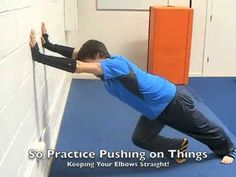 Cartwheels Made Simple- NinjaHoops Tutorial - YouTube - Maybe this video will help with cartwheels...