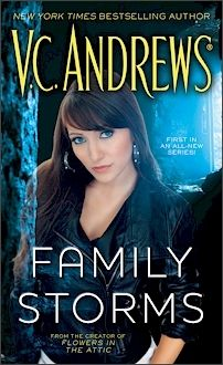 great book by V.C. Andrews