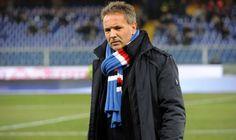 """Mihajlovic: """"Voglio un progetto, alla Sampdoria o altrove"""" - http://www.maidirecalcio.com/2015/04/13/mihajlovic-voglio-un-progetto-alla-sampdoria-o-altrove.html"""
