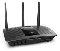 Linksys estrena exclusivo router con MU-MIMO en Chile