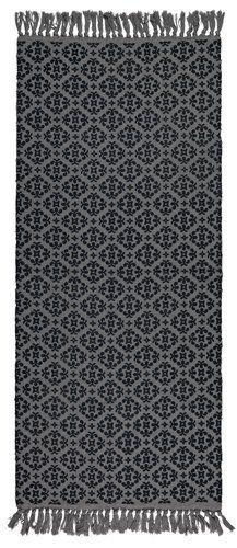 Koberec BAKKEMAURE 70×176 cm šedá | JYSK