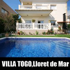 fabuleux séjour à la Villa Togo