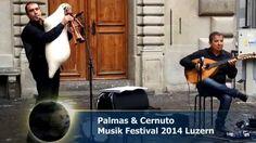 Palmas&Cernuto Music, Youtube, Movie Posters, Movies, Palms, Musica, Musik, Film Poster, Films