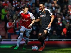 Live Commentary: Watford vs. Arsenal