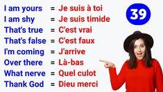 J Arrive, English, Thank God, So True, English Vocabulary, Learn English, Thank You God, English Language