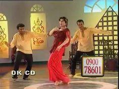 Ishq-e-Da Rog – Official HD New Mujra Of Hina Shaheen [2014]...