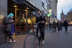 E.U. Orders 2 Nations to Recover Taxes From Starbucks and Fiat - The New York Times