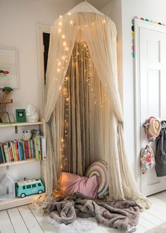 My Children's Room: Dreamers corner... by SarahLou Francis