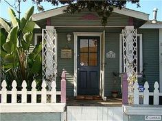 Cute Long Beach Bungalow