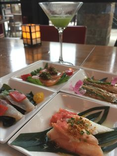 Matsuhisa Vail is always delicious! Photo by Kim Fuller.