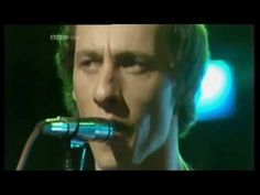 "▶ Dire Straits - ""Sultans Of Swing"" [1978 UK TV Performance] Dire Straits were a British rock band, formed in 1977 by Mark Knopfler (lead vocals and lead guitar), his younger brother David Knopfler (rhythm guitar and backing vocals), John Illsley (bass guitar and backing vocals), and Pick Withers (drums and percussion). Dire Straits' sound drew from a variety of musical influences, including jazz, folk, blues, and came closest to beat music within the context of rock and roll.] `j"