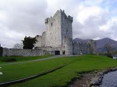 Ireland.... wow