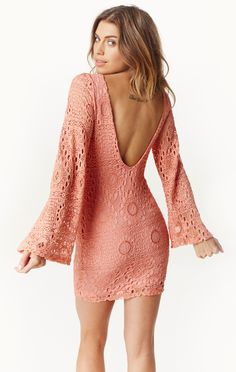 The 'Priscilla Dress' in cherry blossom by Nightcap. This dress was made for me!!!