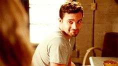 The cutest boy ever. Nick from new girl. Oi.