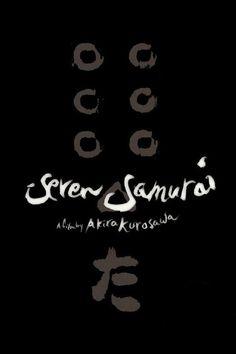 Seven Samurai movie