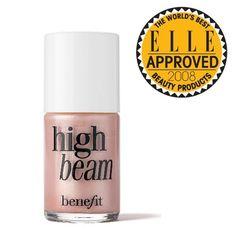 Best-kept celebrity make-up secret: Benefit High Beam Highlighter