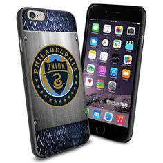 Soccer MLS PHILADELPHIA UNION SOCCER CLUB FOOTBALL FC Logo Cool iPhone 6 Smartphone Case Cover Collector iphone TPU Rubber Case Black [By NasaCover] NasaCover http://www.amazon.com/dp/B0129D2RTC/ref=cm_sw_r_pi_dp_XrjXvb1CW7JR8
