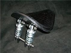Solo Seat Springs 1