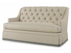 NO SKIRT Shop for Kravet Medley Loveseat, 12T LS G 89 OO, and other Living Room Sofas at Kravet in New York, NY. Available in 3 Sizes