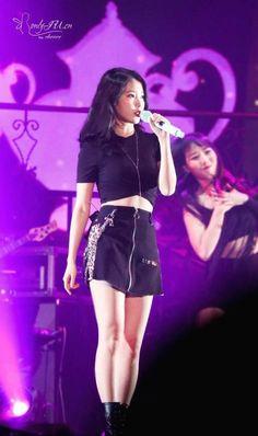 "IU 181110 Debut Anniversary Tour Concert ""dlwlrma"" in Gwangju Scarlet Heart Ryeo Wallpaper, K Pop Music, Girl Celebrities, Ideal Body, Iu Fashion, Kpop Outfits, Unique Photo, Korean Actors, Kpop Girls"