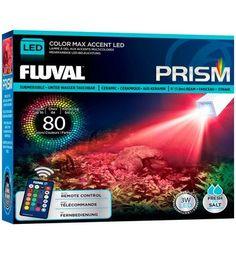 LED-Aquarien-Beleuchtung »PRISM Keramik LED Spot«