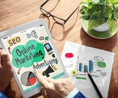 Who Can You Outsource For The Online Marketing Of Your Small Business?