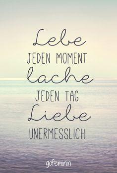 <3 Noch mehr weise Sprüche und Zitate findet ihr auch hier: http://www.gofeminin.de/living/album920026/spruch-des-tages-witzige-weisheiten-fur-jeden-tag-0.html